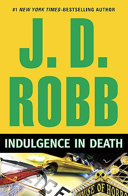 Image for INDULGENCE IN DEATH