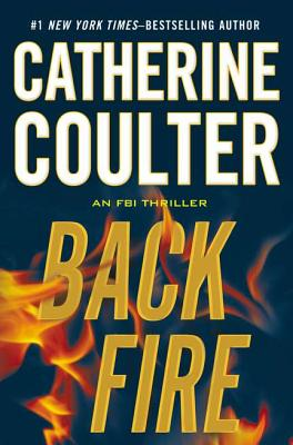 Back Fire, Catherine Coulter