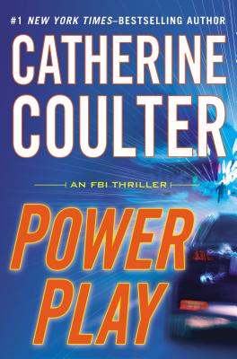 Image for Power Play: An FBI Thriller by Catherine Coulter (2014-05-04)