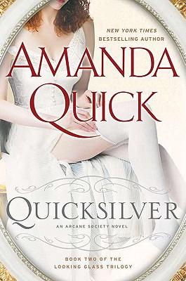Quicksilver, Quick, Amanda