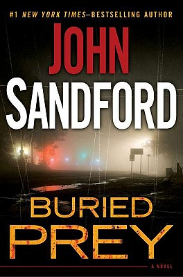 Image for Buried Prey