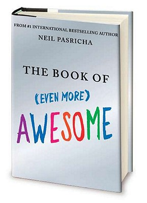 Image for The Book Of (Evenmore) Awesome