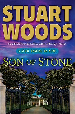 Son of Stone (Stone Barrington), Woods, Stuart