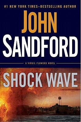 Image for Shock Wave