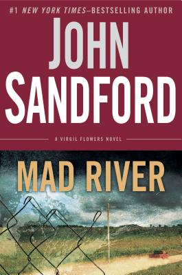 Mad River (A Virgil Flowers Novel), Sandford, John