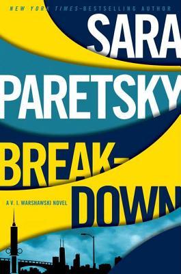 Image for Breakdown (V.I. Warshawski Novel)