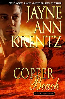 Copper Beach  [Dark Legacy], Jayne Ann Krentz