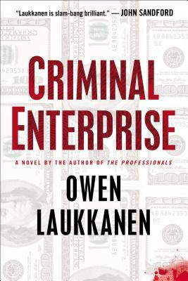 Image for Criminal Enterprise