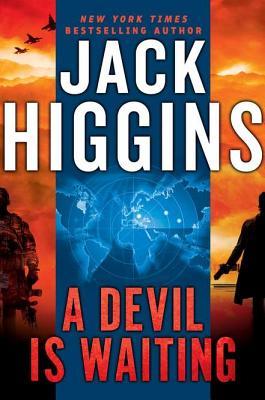 A Devil Is Waiting, Jack Higgins