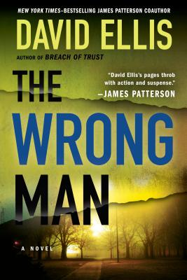 Image for WRONG MAN, THE