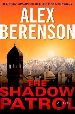 Image for The Shadow Patrol (A John Wells Novel)