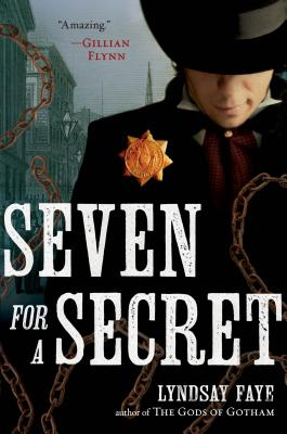Image for Seven for a Secret