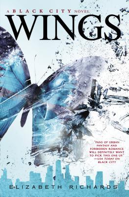 Image for Wings (A Black City Novel)