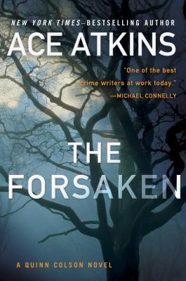 Image for The Forsaken (A Quinn Colson Novel)