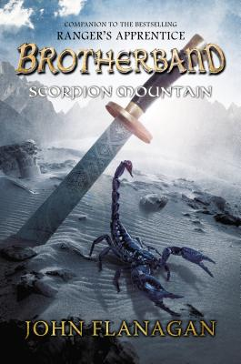 Image for Scorpion Mountain (Brotherband Chronicles)