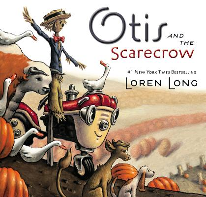 Image for Otis and the Scarecrow