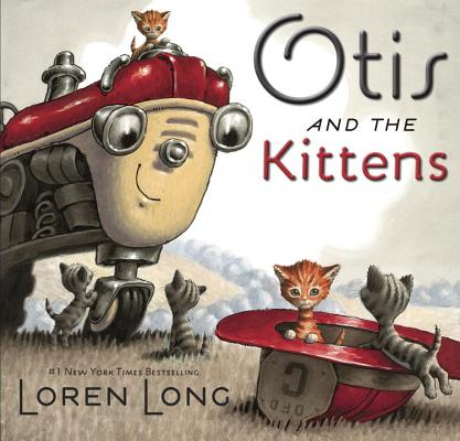 Image for Otis and the Kittens