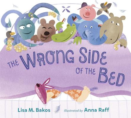Image for The Wrong Side of the Bed