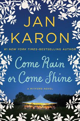 Image for Come Rain or Come Shine (Mitford novel)