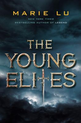 Image for The Young Elites  **SIGNED 1st Edition /1st Printing + Photo**