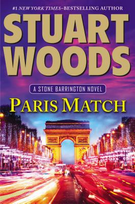 Image for Paris Match (Stone Barrington)