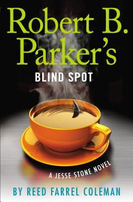 Image for Robert B. Parker's Blind Spot