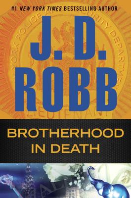 Image for Brotherhood in Death