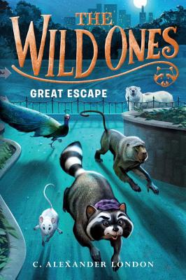 Image for The Wild Ones: Great Escape