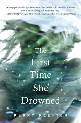 Image for The First Time She Drowned