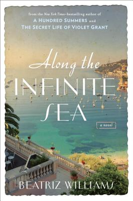 Image for Along The Infinite Sea