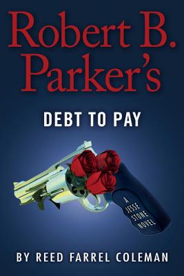 Image for DEBT TO PAY ROBERT B PARKER'S JESS STONE