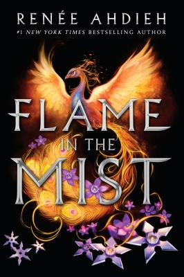 Image for Flame In The Mist