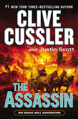 Image for The Assassin (An Isaac Bell Adventure)