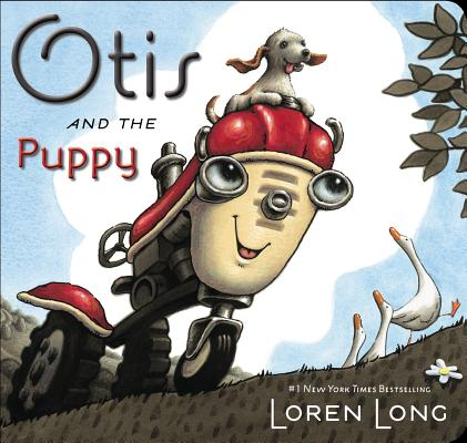 Image for Otis and the Puppy: board book