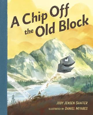 Image for A Chip Off the Old Block