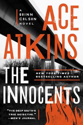Image for The Innocents (A Quinn Colson Novel)