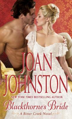 Image for Blackthorne's Bride: A Bitter Creek Novel