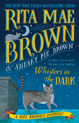 Image for Whiskers in the Dark: A Mrs. Murphy Mystery