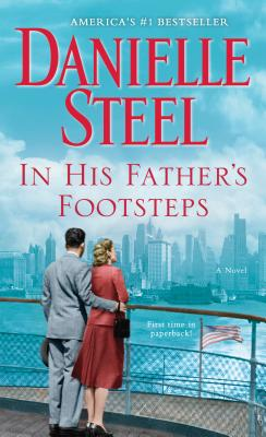 Image for In His Father's Footsteps: A Novel