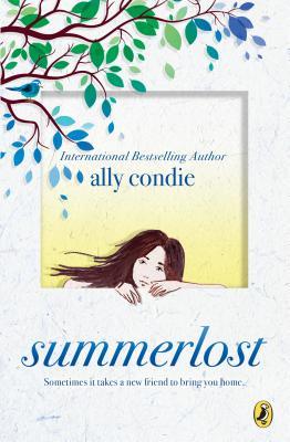 Summerlost, Condie, Ally
