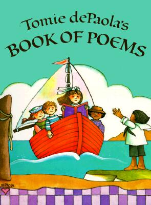 Image for BOOK OF POEMS