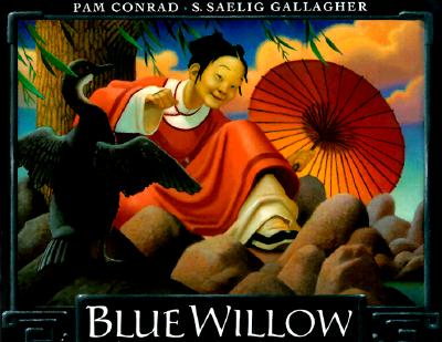 Image for Blue Willow