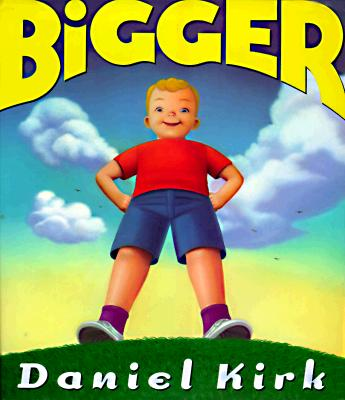 Image for Bigger