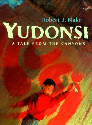 Image for Yudonsi: A Tale From the Canyons