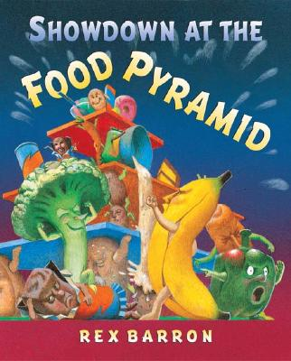 Image for SHOWDOWN AT THE FOOD PYRAMID