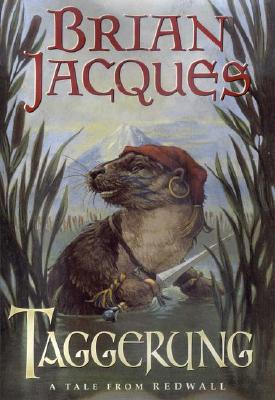 Image for Taggerung (Redwall, Book 14)