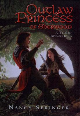 Image for Outlaw Princess of Sherwood