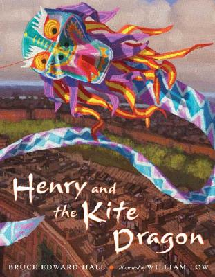 Image for Henry & The Kite Dragon