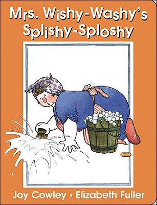 Image for Mrs. Wishy-washy's Splishy Sploshy Day