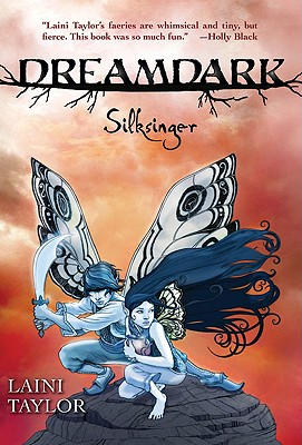 Image for Dreamdark: Silksinger (Faeries of Dreamdark)